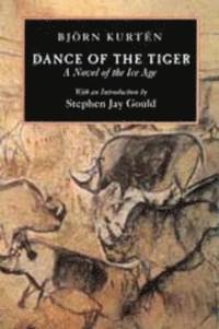 bokomslag Dance of the Tiger