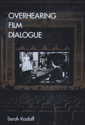 Overhearing film dialogue 1
