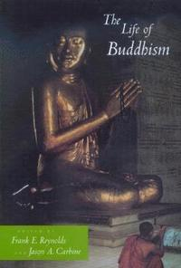 bokomslag The Life of Buddhism