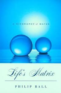 bokomslag Life's Matrix