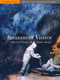 bokomslag Immanent Visitor