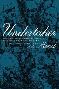 bokomslag Undertaker of the Mind