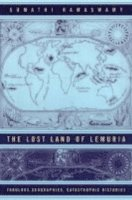 bokomslag The Lost Land of Lemuria