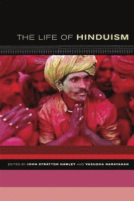 bokomslag The Life of Hinduism