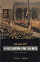 bokomslag A Concise History of the Third Reich