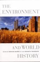 bokomslag The Environment and World History