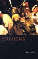 bokomslag Kitchens