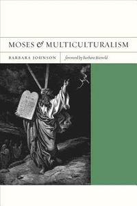 bokomslag Moses and Multiculturalism