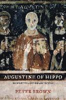 bokomslag Augustine of Hippo