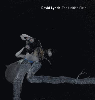 bokomslag David Lynch: The Unified Field