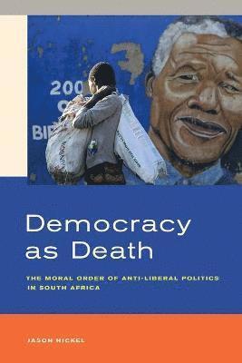 bokomslag Democracy as Death