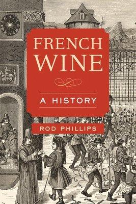 bokomslag French Wine