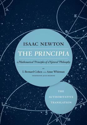 bokomslag Principia: the authoritative translation - mathematical principles of natur