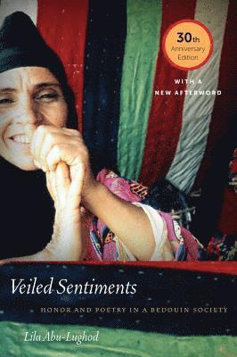 bokomslag Veiled Sentiments: Honor and Poetry in a Bedouin Society