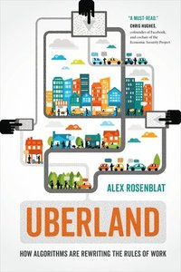 bokomslag Uberland