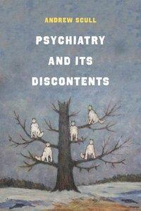 bokomslag Psychiatry and Its Discontents