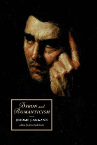 bokomslag Byron and Romanticism