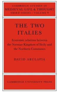 bokomslag The Two Italies