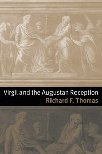 bokomslag Virgil and the Augustan Reception