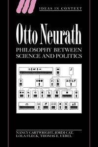 bokomslag Otto Neurath