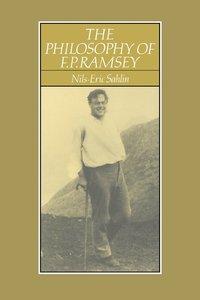 bokomslag The Philosophy of F. P. Ramsey