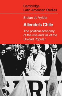 bokomslag Allende's Chile