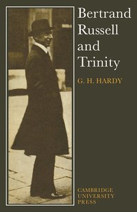 bokomslag Bertrand Russell and Trinity