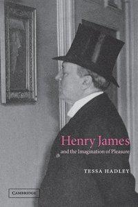 bokomslag Henry James and the Imagination of Pleasure