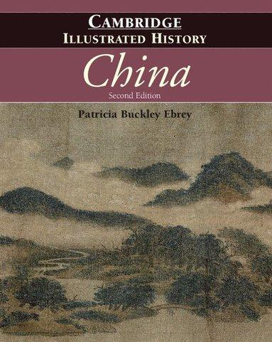 bokomslag The Cambridge Illustrated History of China