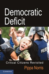 bokomslag Democratic Deficit: Critical Citizens Revisited
