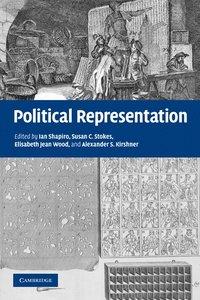 bokomslag Political Representation