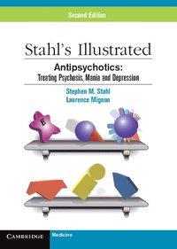 bokomslag Stahl's Illustrated Antipsychotics