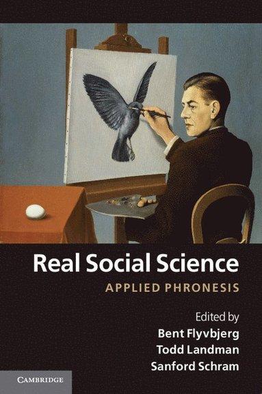 bokomslag Real Social Science