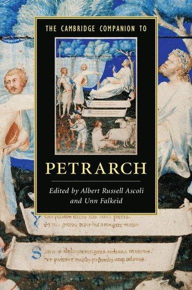 bokomslag The Cambridge Companion to Petrarch