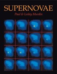 bokomslag Supernovae