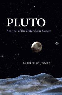 bokomslag Pluto
