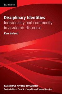 bokomslag Disciplinary Identities
