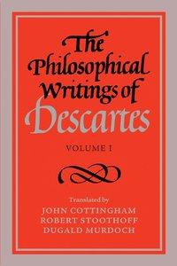 bokomslag Philosophical Writings - Volume 1