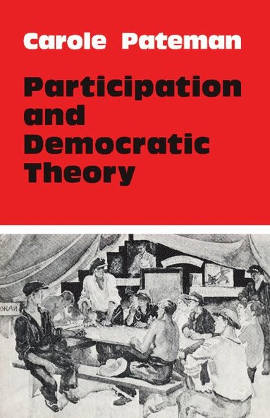 bokomslag Participation and Democratic Theory