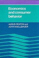 Economics and Consumer Behavior 1