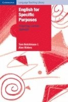 bokomslag English for Specific Purposes