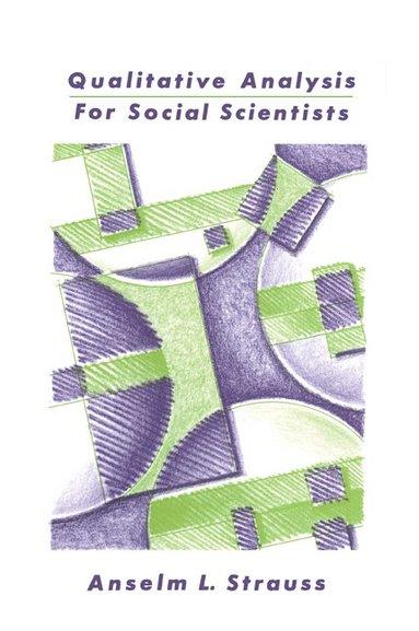 bokomslag Qualitative Analysis for Social Scientists