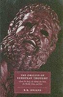 bokomslag The Origins of European Thought