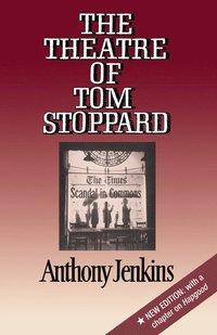 bokomslag The Theatre of Tom Stoppard
