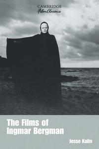 bokomslag The Films of Ingmar Bergman