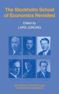 bokomslag The Stockholm School of Economics Revisited