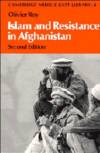 bokomslag Islam and Resistance in Afghanistan