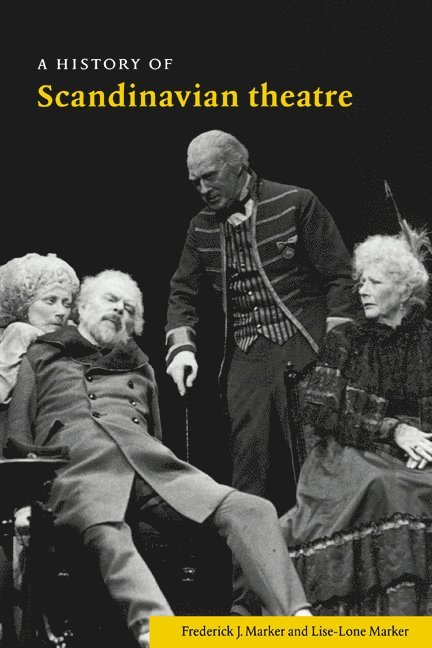 A History of Scandinavian Theatre 1