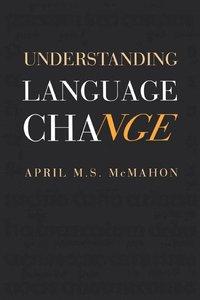 bokomslag Understanding Language Change