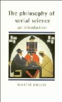 bokomslag The Philosophy of Social Science: An Introduction